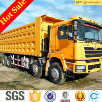 Price For Brand new 6x4 SHACMAN F2000/F3000 30 ton Tipper truck