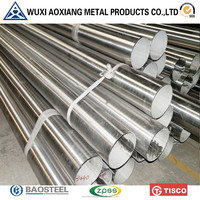 304 316 316L 2 Inch Stainless Steel Seamless Welded Pipe For The Best Price