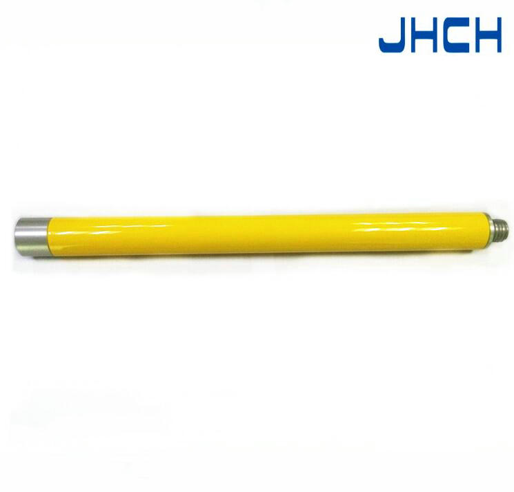 Yellow extend pole 300mm for gps antenna