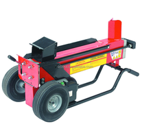 2016 Hot Selling New Designed High Quality 7T electromotion Hydraulic Log Splitter with CE