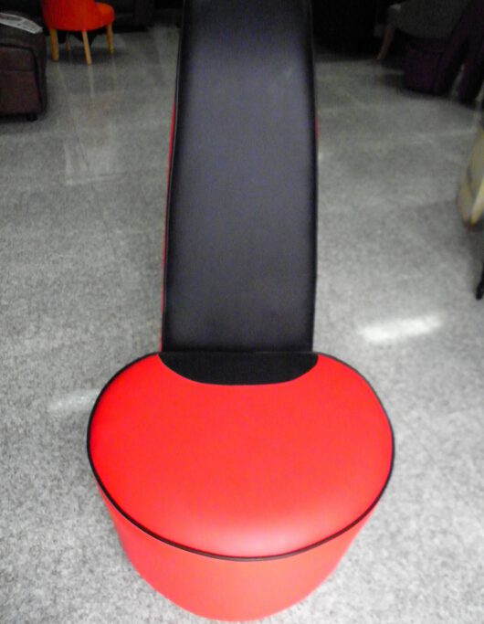 high heel shoes chairs salon chairs for cheap sale