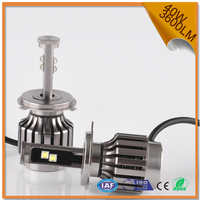 LED Auto Headlight Bulbs H4
