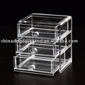Acrylic Drawers Box/ Storage Box/ Makeup Box/ Organizer Box