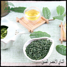 Special Green Tea specialized producer