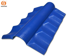 New machinery Quality creative european roof tile