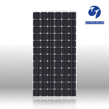 The fine quality high efficiency industrial solar panel