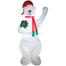 HI cheap christmas inflatables