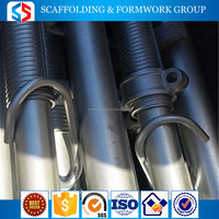 Tianjin SS Group Safty Adjustable Italian Type Steel Props for sale
