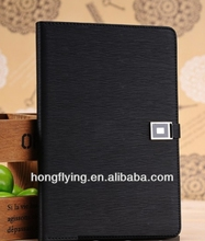 2013 new ancient design leather case for ipad mini
