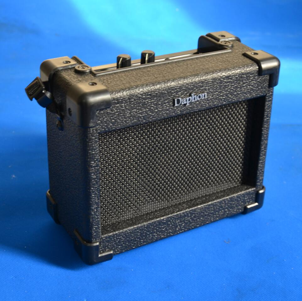 Professional wuhan kailing Ultri-thin electric guitar amplifiers 10W GA10