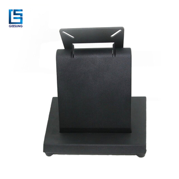 2017 new Monitor/pc/pos tablet stand 75*75mm