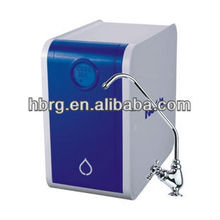 Household water purification equipment for Compact RO system with UV water purifier