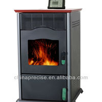 Steel Pellet Heating Stoves China