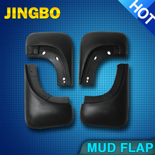 car mud flap PP plastic mudguard with high quality JingBo