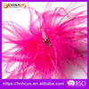 Spring Summer Cute Ostrich Feather Hair