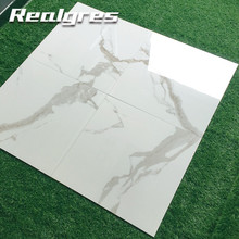 Marble Look Polished Porcelain Product Top Slae Elegant Wall Tile 6 X 8