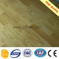 Maple laminate flooring 8mm
