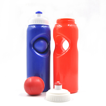 Plastic powerade sports drink water bottle with high quality