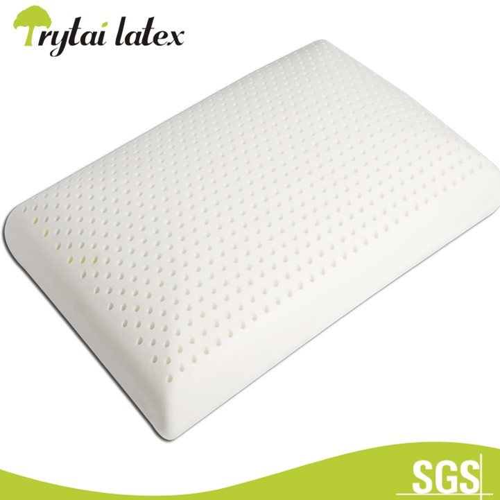 latex foam rubber pillow spike bread made in thailand products