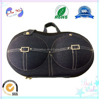 Fashion design EVA travel Bra case