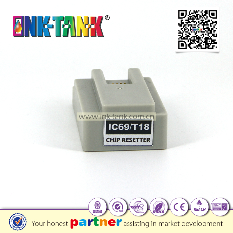 chip resetter device,waste ink tank chip resetter for epson 18XL chips