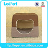 Christmas sales 2 in1Double-use soft pet bed fabric pet cat house