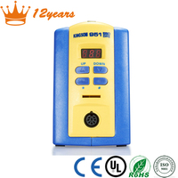 Hot Sale High Quality Competitive Price Soldering Iron Station Manufacturer from China