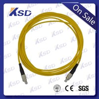 0.9mm 2mm 3mm FC-FC Outdoor Optical Fiber Patch Cord