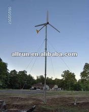 3kw TO 20kw HORIZON windmill generator