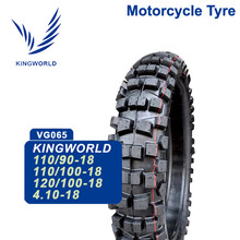 Chile Motorcycle Tire 410x18 110/100/18 100/90/19 80/100/21