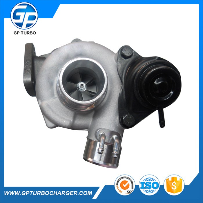 Auto used cheap sale 49135-04131 49135-04121 TF035 garrett electric supercharger for Hyundai Starex (H1) 2.5LD