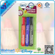 wholesale products china custom fabric marker pen permanent marker textile marker