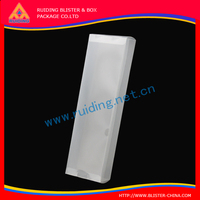 Ruiding produce High quality pvc packing box for power bank/battery box