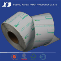 thermal transfer labels manufacturers in China