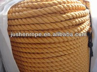 rope with PO protection/rope with UV protection/combination rope with steel