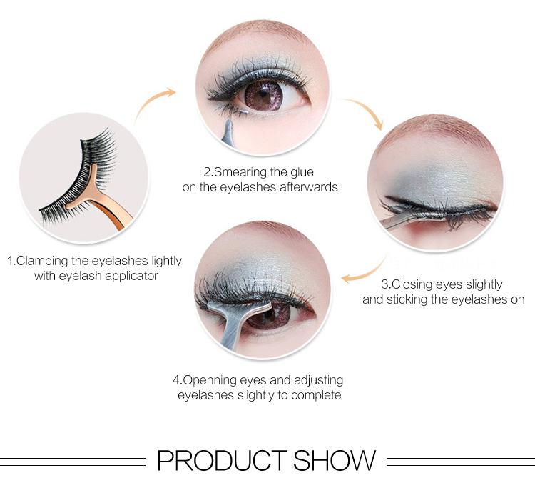 Custom Label Stainless Steel Gold Eyelash Tweezers Buy Eyelash