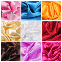 high quality ice silk fabric decor for wedding drapery backdrop Indian wedding decoration