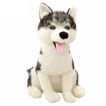 High quality mini stuffed animal keychains , stuffed animal for sale , stuffed animal toy husky,