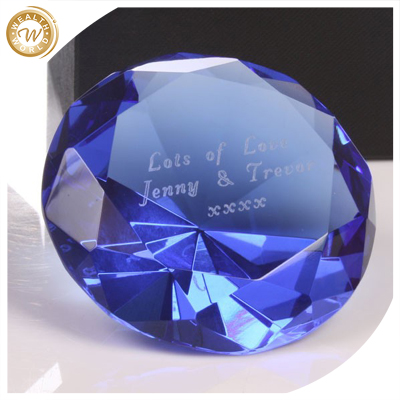 2016 New diamond prism with best quality and low price