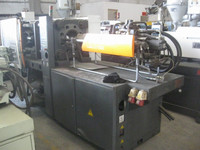used plastic injection molding machine SK80