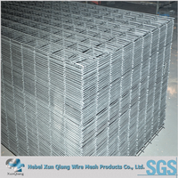 6x6 concrete reinforcing welded wire mesh//concrete reinforcement wire mesh(factory price)
