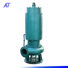 High Pressure Centrifugal Hydraulic Submersible Water Pump