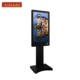 55inch lcd 1080p display advertising, digital signage 4k advertising screen