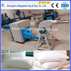 air compressor Automatic cotton fiber opening and filling machine for pillow /polyester fiber opening machine