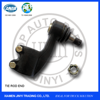 TIE ROD END ASSEMBLY FOR ISUZU TRUCK PARTS OEM 10PE1