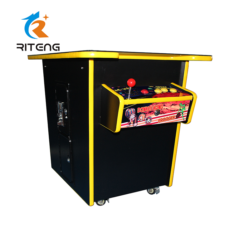 Two Players Wholesale Arcade Games Machine For Sale - Buy ...