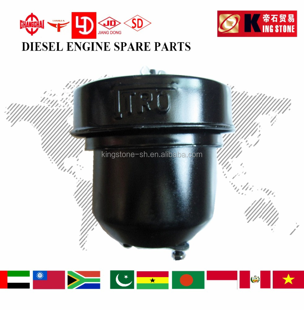 Single Cylinder R175 Air Cleaner for diesel engine parts
