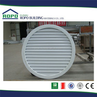 Wholesale New Colorful pvc round window