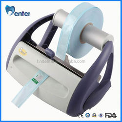 Wall Hanging Dental Packer Sealer Dental Sealing Machine bag sealer