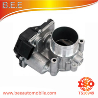 High Quality Throttle Body A2C59512935 For Audi A3 A4 A6 Q5 TT, SKODA VW